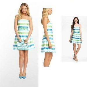 Lilly Pulitzer - Jordan Dress- strapless dress